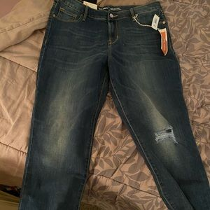 Brand New Old Navy Rockstar Jeans